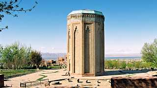 Nakhchivan tour