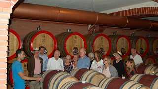 Wine tour Qabala