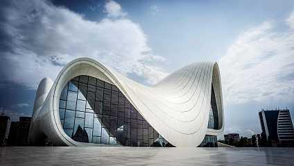 Baku Night Tour