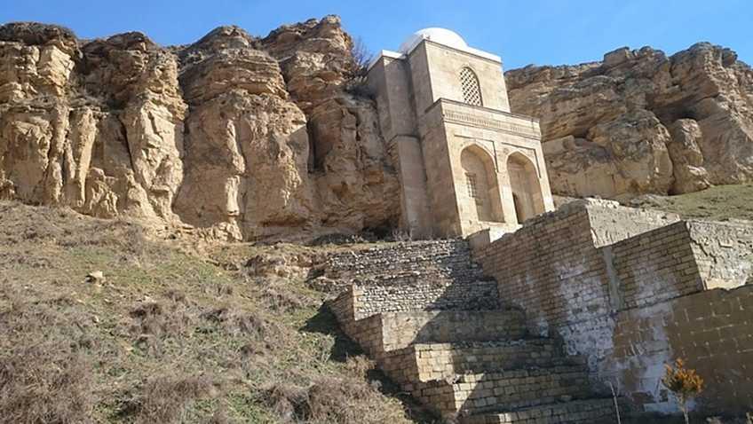Shamakhi Tour